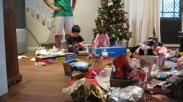 Pusing Karena Persiapan Natal Kacau Balau? Pandanglah Natal Sebagai Kekacauan yang Indah