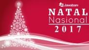 PGI dan KWI Rilis Tema Natal Nasional 2017, Berikut Lokasi, Tanggal dan Persiapannya…