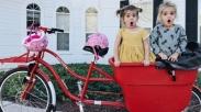 Tingkah Menggemaskan Gadis 2 Tahun Ini Jadi Sorotan di Sosial Media, Lihat Aja Videonya…