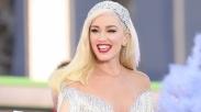 Tak Mau Berdusta, Gwen Stefani Akui Ciplak Lagu Gereja Untuk Album Natalnya