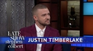 Jadi Penyanyi yang Mendunia, Justin Timberlake Akui Gereja Jadi Tempatnya Mulai Bernyanyi