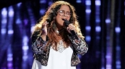 Keren! Leader Youth Kristen Ini Lantunkan Lagu 'Amazing Grace' di The Voice Loh..