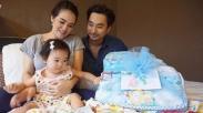 Anak Bukanlah Ajang Lomba! Nasihat Tiffany Justin Buat Semua Ibu
