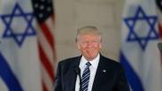 Donald Trump Akui Yerusalem Ibu Kota Israel, Penginjil Kristen Ini Yakin Akhir Zaman Sudah Dekat