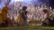 Jangan Berpikir Kamu Adalah Anak Yatim, Yesus Datang Untuk Mengangkatmu Sebagai Anak