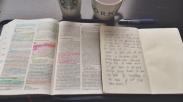 Pembacaan Maraton Alkitab Tahunan ke-31 Dimulai di Gedung Kongres