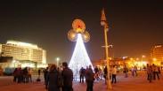 Pasca Dua Serangan Teroris, Ini yang Dilakukan Pemerintah Mesir Jelang Perayaan Natal Ortodoks