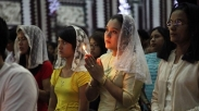 Pertama Kalinya dalam Sejarah, Kristen Myanmar Boleh Rayakan Natal di Tempat Umum