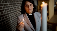 Puji Tuhan! Wanita Iran Ini Berhasil Bawa Ribuan Orang Swedia Kepada Yesus