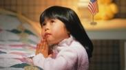 Supaya Anakmu Jadi Pendoa, Ajarkan Dia Cara Berdoa Pakai 5 Jurus Ini