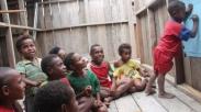 61 Anak Meninggal, Masalah Gizi Buruk dan Campak di Asmat Jadi Bencana Kesehatan Darurat