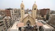 Beda Dari Indonesia, Pemerintah Mesir Justru Ijinkan Gereja Tanpa IMB Beroperasi.Hebat Ya!