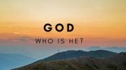 Bersyukurlah, Karena Tuhan Itu Berada di Luar Jangkauan dan Pemahaman Kita