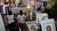 Hadapi Serangan Brutal, Ini Penyebab Pelaku Tembaki 2 Pendeta di Meksiko