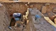 Lama Terkubur, Arkeolog Akhirnya Temukan Sisa Bangunan Gereja Tertua di Turki