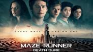 Aksi Kelompok Remaja di Maze Runner : The Death Cure Ini, Ajarkan Soal Pengorbanan dan Persahabatan