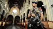 Serius Sikapi Maraknya Serangan, Kapolri Minta Jaga Ketat Rumah Ibadah dan Pemuka Agama