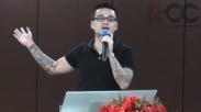 Kisah Pertobatan Michael Howard, Dari Gangster Amerika Jadi Saksi Tuhan di Indonesia