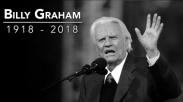 Dikenal Luas, Presiden Sampai Pemimpin Gereja Dunia Ucapkan Sungkawa untuk Billy Graham