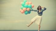 Memulai Hari Penuh Warna. Rasa Takut Karena Kelamaan Single, Buang Jauh-jauh Deh!