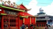 Makin Akur dan Bikin Hati Teduh, Surabaya Bangun Enam Rumah Ibadah Berdampingan Ini Loh…