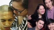 Dalam 3 Tahun Ketiga Putranya Meninggal, Lorelei: Aku Tahu Ini Ujian dari Tuhan