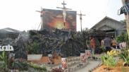 Paskah Tahun Ini, 100 Denominasi Gereja dari 17 Negara Bakal Sambangi Manado Loh...
