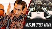 Jokowi Angkat Suara Soal Kasus Muslim Cyber Army, Ada Apa Gerangan?