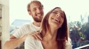 Pasangan yang Sehat Bikin Pernikahan Bahagia, Kuncinya Lakukan 1 Hal Ini Tiap Hari