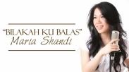 Single Terbaru Maria Shandi 'Bilakah Kubalas', Jadi Perenungan Paskah Paling Mendalam