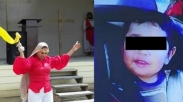 Aneh! Demi Alasan Mengusir Setan Pendeta Dallas Ini Biarkan Seorang Balita Mati Kelaparan