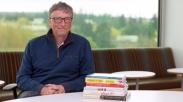 Kaya Bukan Berarti Sombong, Belajarlah Jadi Orang Sukses Seperti Cara Bill Gates