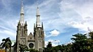 Liburan Bentar Lagi, Yuk Kenali 6 Gereja Tua Penuh Sejarah Yang Cocok Buat Kita Kunjungi!