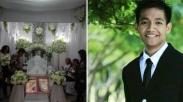 Putranya Mati Dibunuh, Sang Ayah Sebut Berni Kunu Sang Martir Tuhan