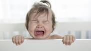 Seperti Tangisan Bayi, Berserulah Memanggil Tuhan Tanpa Henti