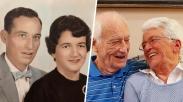 Menikah Lagi Setelah 50 Tahun Bercerai, Petik Pelajaran Pernikahan dari Kisah Pasangan Ini
