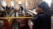 Diduga Rencanakan Serangan ke Gereja Mesir, Tiga Pelaku Berhasil Ditangkap Polisi