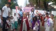 Puncak Pawai Paskah GMIM Diduga Bakal Macetkan Kota Manado, Begini Rencana Perayaannya