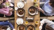 Pengen Hidup Sehat dan Panjang Umur, Tiru 7 Pola Makan Orang Jepang Ini