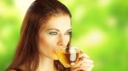Bisakah Minum Teh Tingkatkan Daya Kerja Otak? Begini Jawabannya…