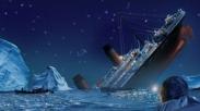 Belajar dari Kegagalan Kapal Titanik, Saat Menghadapi Gunung Es Tetaplah Fokus Pada Tuhan