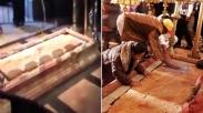 Penemuan Bercak Darah di Makam Yesus Bikin Geger. Berikut Fakta Sebenarnya…