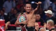 Patut Diacungi Jempol! Daud Yordan Bawa Pulang Sabuk Juara Tinju Untuk Indonesia Loh…