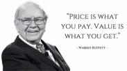 Kunci Sukses Warren Buffett Rupanya Sederhana, Milliarder Dunia Lain Ikut Terinspirasi Loh