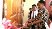 Kunjungi Empat Gereja Dalam Sehari, Gubernur Sulut Sampaikan Janjinya Untuk Gereja