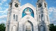 Manado Bakal Punya Gereja Katolik Megah Senilai 12 M Ini Loh, Begini Penampakannya…