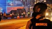 Imbas Kerusuhan di Mako Brimob, Gereja GPIB Gideon Dijaga Ketat