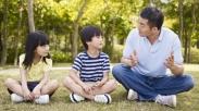 Lagi Ngetren, Kenapa Orangtua Mulai Terapkan Organic Parenting?