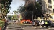 Paska Teror Bom, Begini Gereja Korban Bom Rayakan Pantekosta