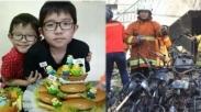 Kisah Tragis Tiga Anak Korban Serangan Bom Gereja Surabaya, Dua Diantaranya Kakak Adik